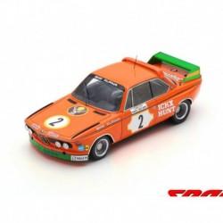 BMW CSL 2 6 Heures du Paul Ricard 1973 Spark S2820