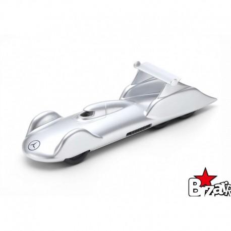 Mickl Record Car Streamlined Dreams 1937 Jared A. Zichek Spark BZ1067