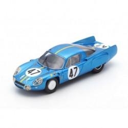 Alpine A210 47 24 Heures du Mans 1966 Spark S5476
