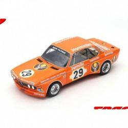 BMW 3.0 CSL 29 Winner 24 Heures du Nurburgring 1973 Spark 18S413