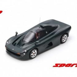 Yamaha OX99-11 Presentation 1992 Black Spark 18S362