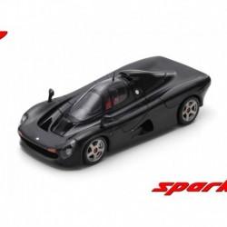 Yamaha OX99-11 Presentation 1992 Black Spark S4992