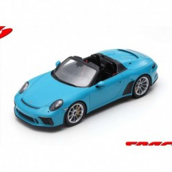 Porsche 911 Speedster 2019 Spark 18S467