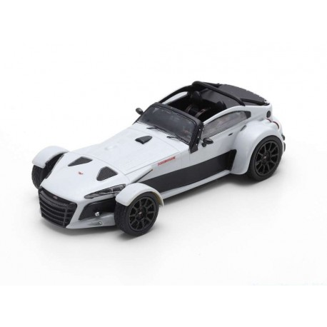 Donkervoort D8 GTO-40 2018 Spark S7604