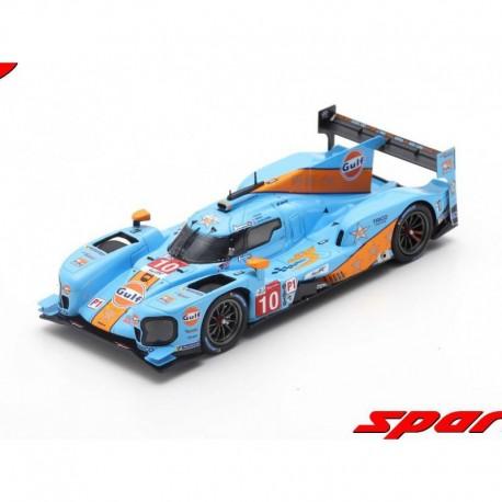 BR Engineering BR1 10 24 Heures du Mans 2019 Spark S7905