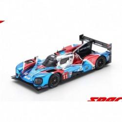 BR Engineering BR1 11 24 Heures du Mans 2019 Spark S7906