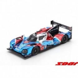 BR Engineering BR1 17 24 Heures du Mans 2019 Spark S7907