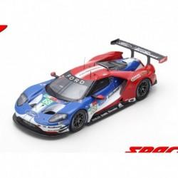 Ford GT 68 24 Heures du Mans 2019 Spark S7932