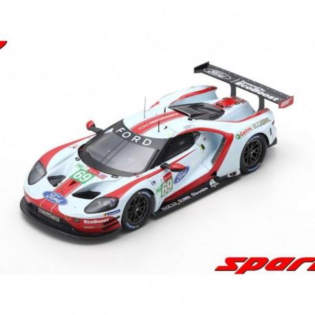 Ford GT 69 24 Heures du Mans 2019 Spark S7933