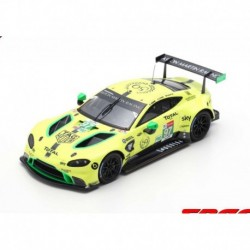 Aston Martin Vantage GTE 97 24 Heures du Mans 2019 Spark S7941