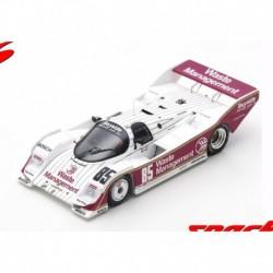 Porsche 962 85 Winner 2 Heures de Marl 1987 Jochen Mass Spark SUS086