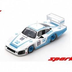 Porsche 935 9 6 Heures de Riverside 1983 Spark SUS090