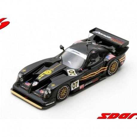 Panoz Esperante GTR1 Q9 Hybrid 7 Petit Le Mans 1998 Spark SUS069