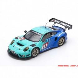 Porsche 911 GT3R 44 24 Heures du Nurburgring 2019 Spark SG533