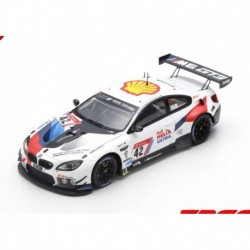 BMW M6 GT3 42 24 Heures du Nurburgring 2019 Spark SG561
