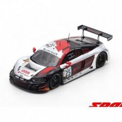 Audi R8 LMS GT3 25 24 Heures de Spa Francorchamps 2019 Spark SB253