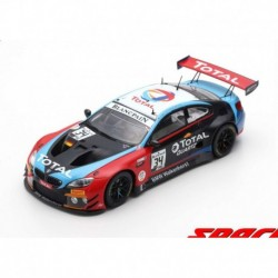 BMW M6 GT3 34 24 Heures de Spa Francorchamps 2019 Spark SB257