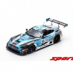 Mercedes AMG GT3 90 24 Heures de Spa Francorchamps 2019 Spark SB261