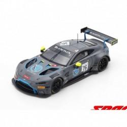 Aston Martin Vantage GT3 76 24 Heures de Spa Francorchamps 2019 Spark SB263