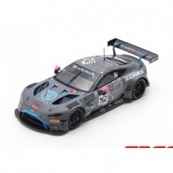 Aston Martin Vantage GT3 762 24 Heures de Spa Francorchamps 2019 Spark SB279