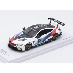 BMW M8 GTE Presentation 2018 Truescale TSM430429