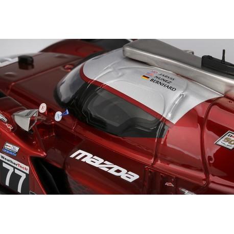 Mazda RT-24P 77 IMSA Mosport 2019 Truescale TS0274