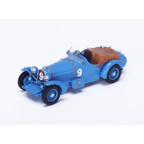 Alfa Romeo 8C 2300 9 24 Heures du Mans 1934 Spark S43LM34