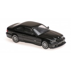 BMW M3 E36 1992 Black Minichamps 940022300