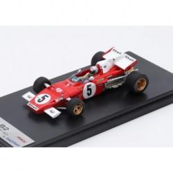 Ferrari 312 B2 5 F1 Allemagne 1971 Mario Andretti Looksmart LSRC028