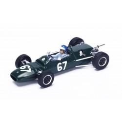 Matra MS5 F1 Monaco 1966 Jacky Ickx Spark S4873