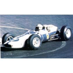 Ferrari 158 F1 Mexique 1964 John Surtees Looksmart LS43/ME64A