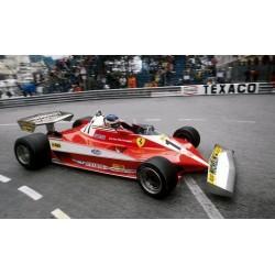Ferrari 312T3 F1 1978 Carlos Reutemann Looksmart LS18/RE78