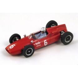 Cooper T53 F1 USA 1961 Roger Penske Spark S3512