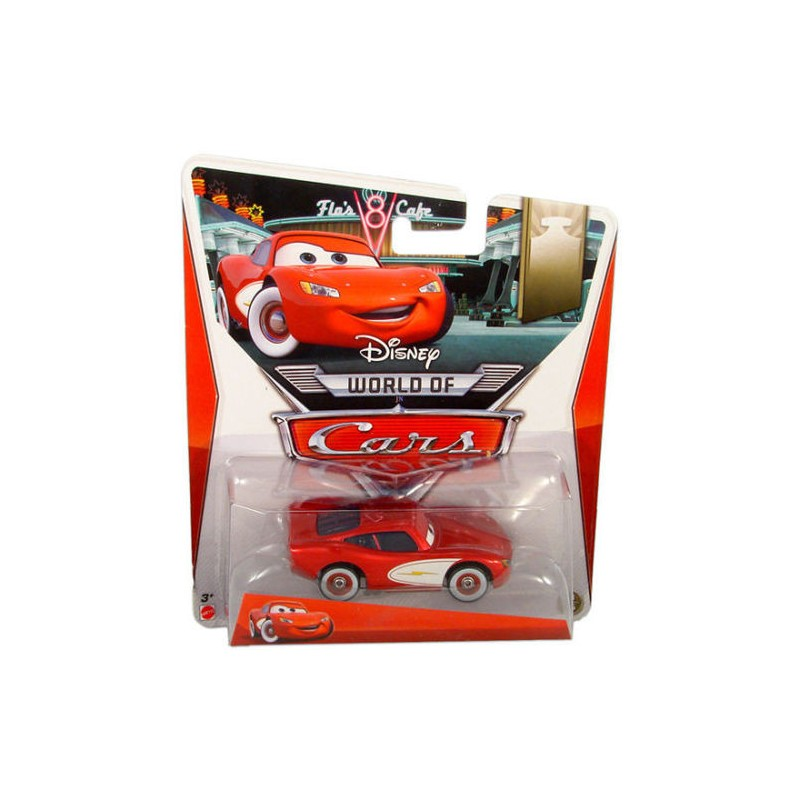 miniature cars flash mcqueen sport mattel bhp22 miniatures minichamps. Black Bedroom Furniture Sets. Home Design Ideas
