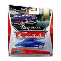 Miniature Cars Doc Hudson Mattel BHP11