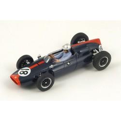 Cooper T53 F1 Allemagne 1961 John Surtees Spark S3515