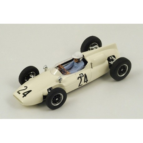 Cooper T53 F1 USA 1962 Hap Sharp Spark S3516