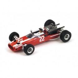 Cooper T81 F1 Mexique 1966 Jo Bonnier Spark S3523
