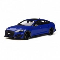 Audi ABT RS5 Sportback Nogaro Blue GT Spirit GT273