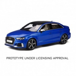 Audi RS3 Sedan Ara Blue GT Spirit GT275