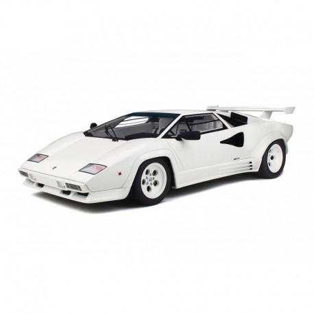 Lamborghini Countach LP5000 QV Bianco Polo GT Spirit GTS80032