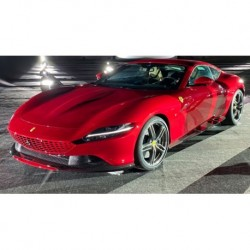 Ferrari Roma Rosso Portofino Looksmart LS508B