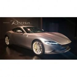 Ferrari Roma Grigio Titanio Looksmart LS508C