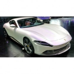 Ferrari Roma Bianco Italia Looksmart LS508D