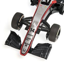 McLaren Honda MP4/30 F1 2015 Fernando Alonso Minichamps 537151814