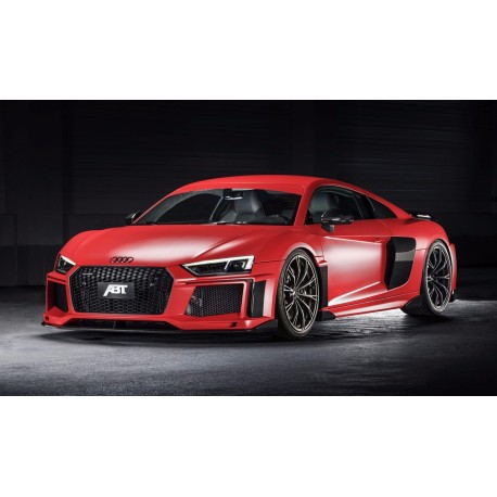 Audi ABT R8 Matt Red GT Spirit GT282