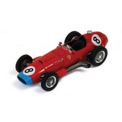 Ferrari 801 8 Grand Prix Formule 1 Allemagne 1957 Hotwheels SF3157