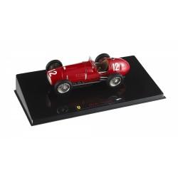 Ferrari 375 12 Grand Prix Formule 1 Silverstone 1951 Hotwheels N5600