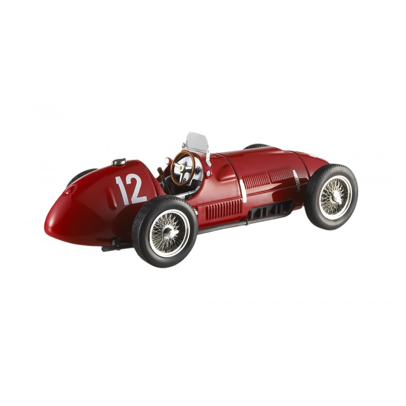 ferrari 375 12 grand prix formule 1 silverstone 1951 hotwheels n5600 miniatures minichamps. Black Bedroom Furniture Sets. Home Design Ideas