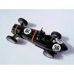 Delage ERA 36 Grand Prix Formule 1 1927 Minichamps 437071100